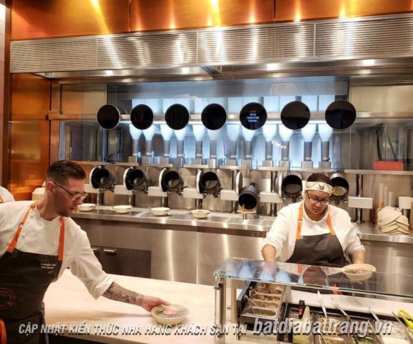 Kinh doanh nhà hàng cần biết 5 yếu tố phong thủy này