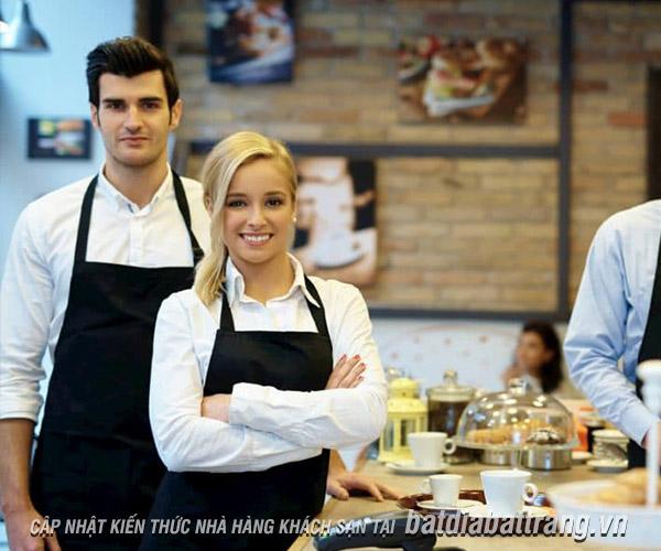 Khám phá thu nhập của nhân viên phục vụ nhà hàng