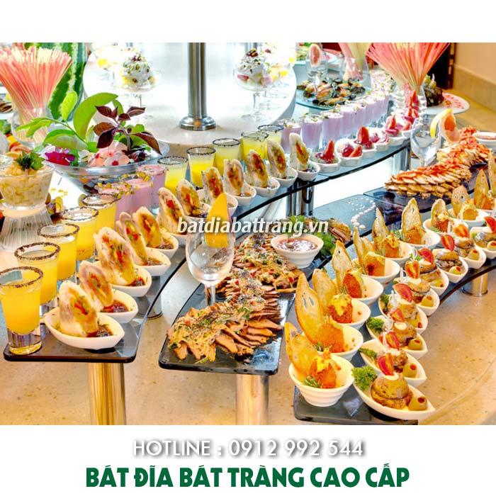 Kỹ năng quản lý nhà hàng buffet chuyên nghiệp