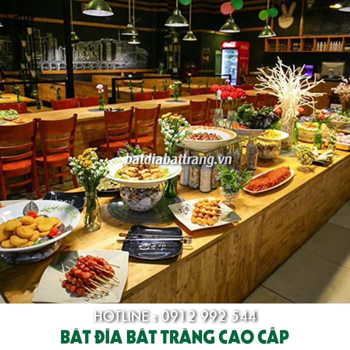 Văn hóa ăn buffet, Ứng xử sao cho đúng chuẩn?