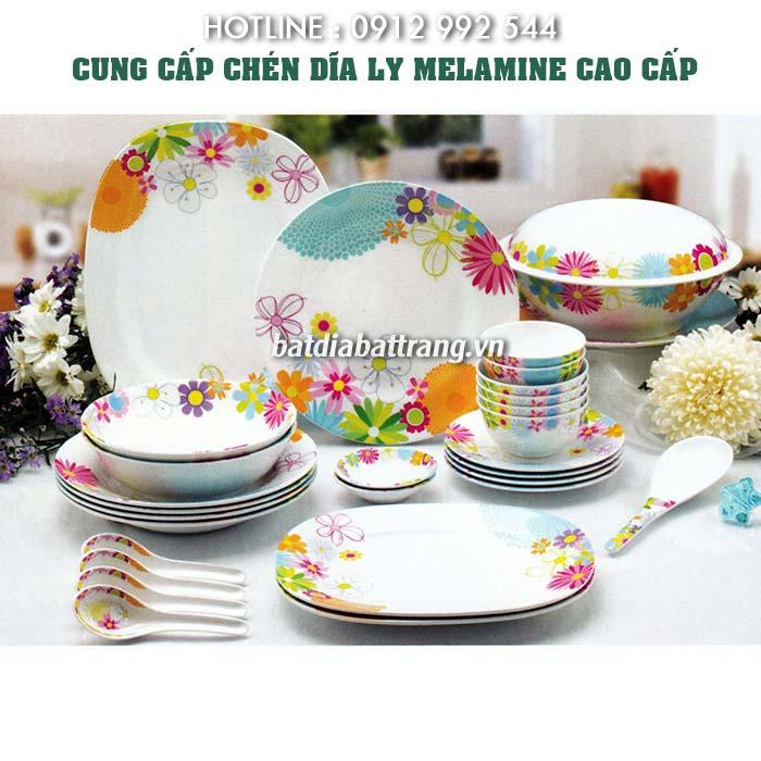 Quy trình sản xuất bát đĩa melamine cho nhà hàng khách sạn. Cung cấp bát đĩa nhà hàng melamine, tô chén dĩa cao cấp