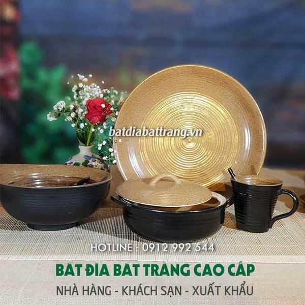 Cửa hàng bán chén đĩa bát dĩa và vật dụng nhà bếp giá rẻ tại Tp.HCM