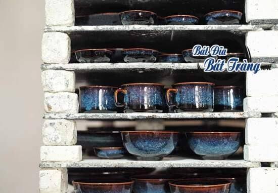 Địa chỉ xưởng sản xuất, phân phối gốm sứ Bát Tràng - ly tách gốm sứ giá sỉ