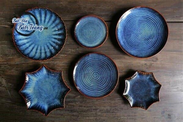 Những mẫu bát đĩa nhà hàng hàn quốc đẹp nhất, tô chén dĩa giá tốt