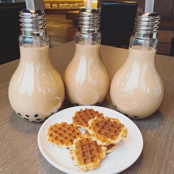 Những mẫu ly nhựa cứng đẹp nhất cho quán cafe/trà sữa